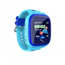 Детские часы Smart Baby Watch W9 (GW400S)