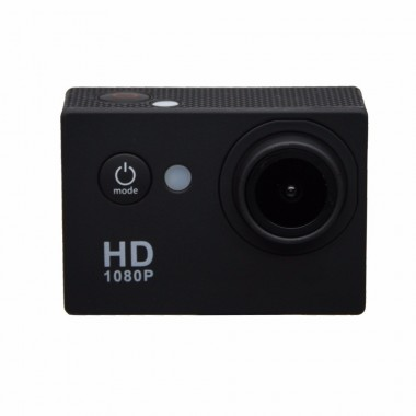 Sports Cam Full HD 1080P