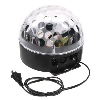 Лазерный проектор Magic Ball Light YX-024-M3