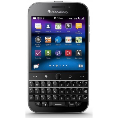 BlackBerry Q20 16Gb
